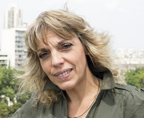 Agnes Bourduge