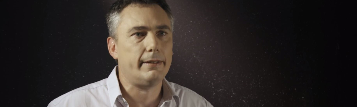 Les visages du syndicalisme : Hubert Cazenave, TF1