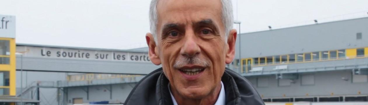 Philippe Louis chez Amazon : «À quand un Grenelle du numérique ?»