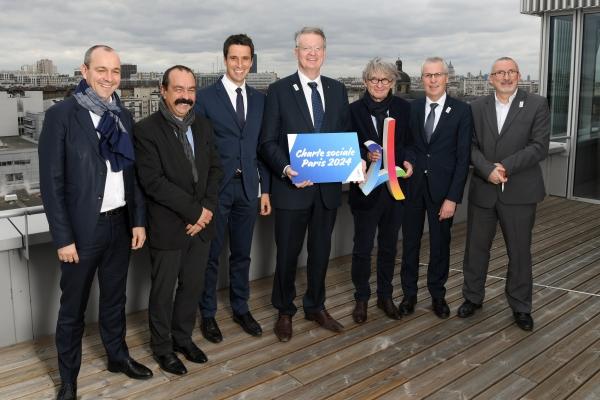 KMSP Paris 2024
