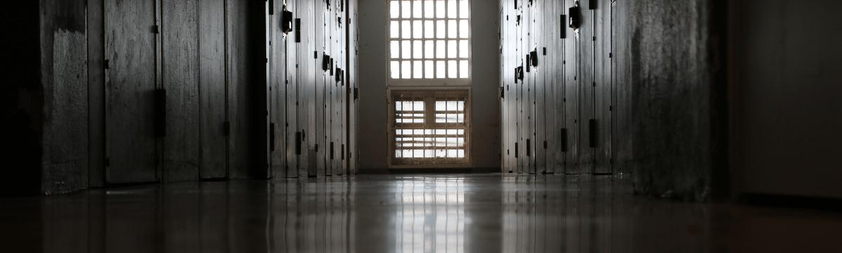 Des serrures et des hommes : syndicaliste en maison d'arrêt