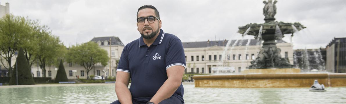 « Un accord signe la trace qu'on laissera », Karim, militant CFTC