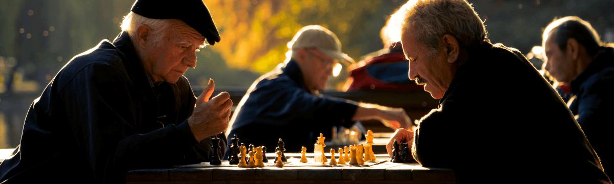 Réforme des retraites crédit : val vesa / unsplash