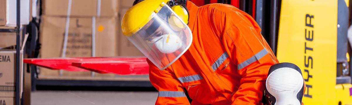 Accident du travail : 3 étapes pour être indemnisé !