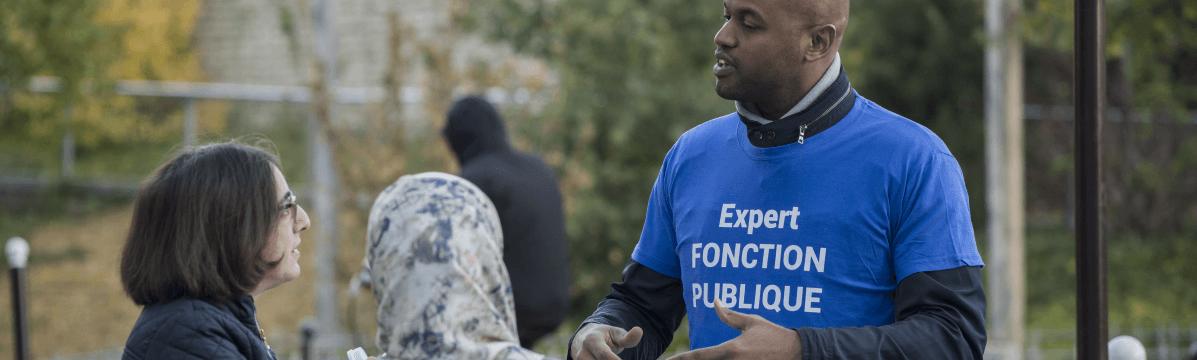 Fonction publique : voter, c'est décider et agir !