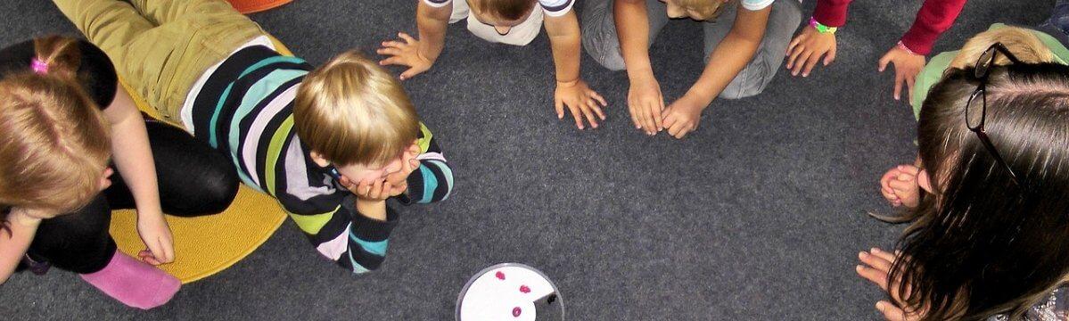 Gardes collectives : la meilleure solution pour faire garder votre enfant ?