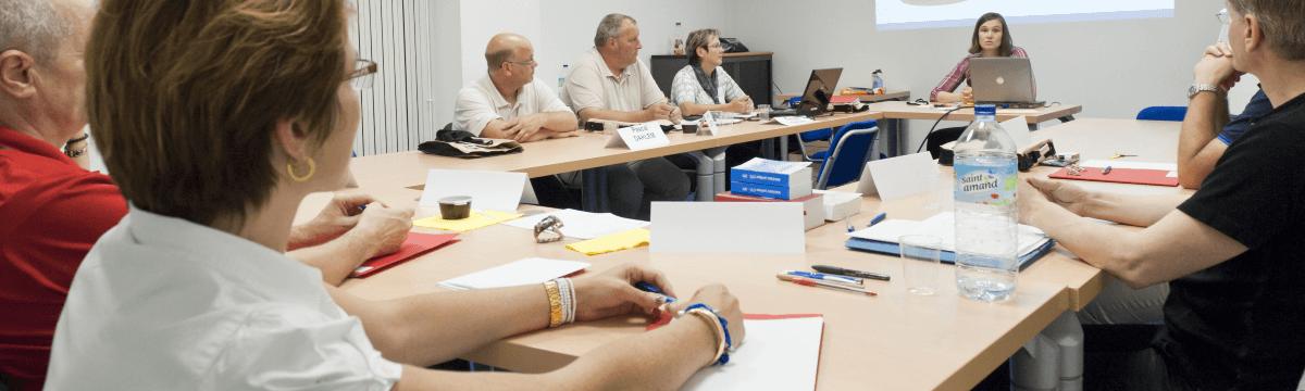 """""""Nous travaillons quotidiennement pour les salariés des TPE"""", Pierre, négociateur de branche"""