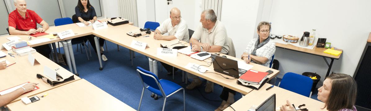 Qu'est-ce que le comité social et économique (CSE) ?