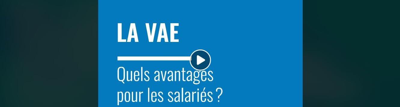VAE : quels avantages pour les salariés ?