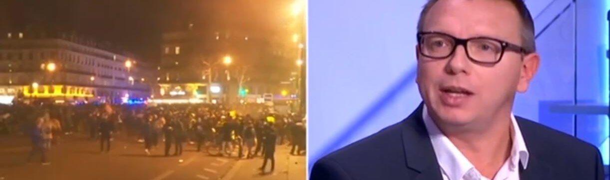 11 janvier : les réactions de Cyril Chabanier à 18H sur LCI suite aux annonces du Premier ministre