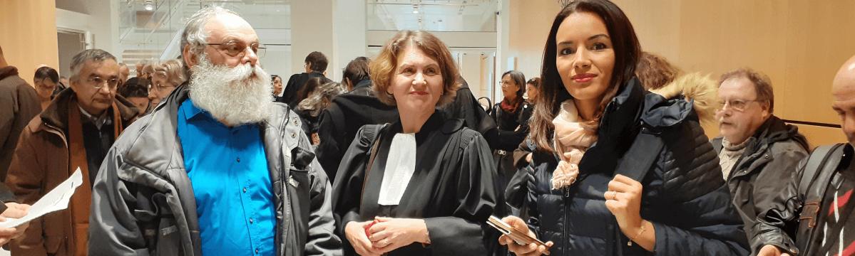 FRANCE TÉLÉCOM : « Ce verdict marque un début, pas une fin »