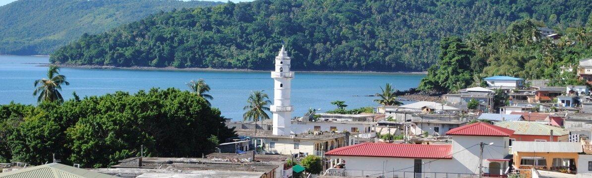 «L'atmosphère est tendue et le manque de tout n'arrange pas les choses», Willy Fleuris, militant CFTC à la Réunion