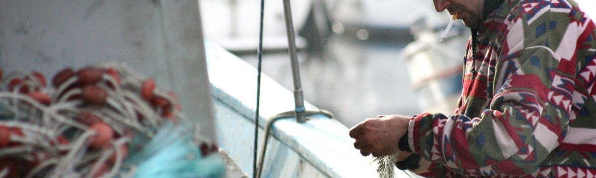 « Jusqu'à maintenant, si les marins ne travaillaient pas, ils ne touchaient rien », Bruno, salarié de la fédération CFTC-Agri