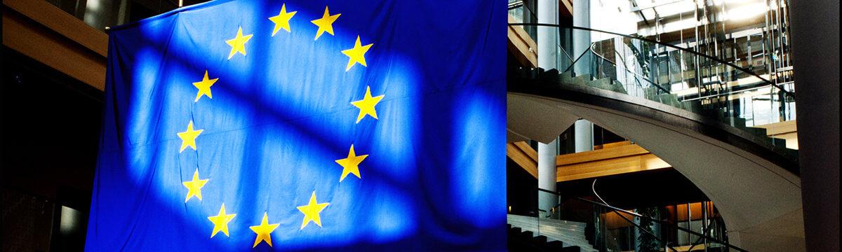Patrick Ertz : « Je crois beaucoup au renforcement de l'Europe des travailleurs. »