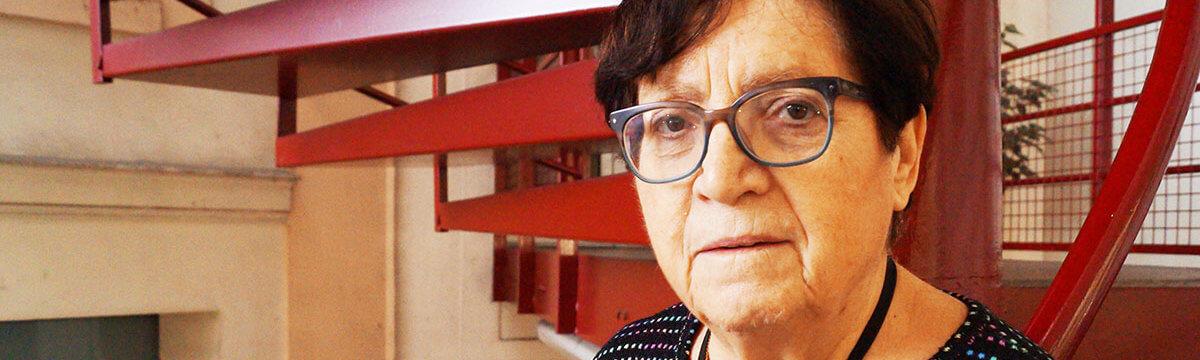 «Les retraités vivent dans l'anxiété et la peur», Jacqueline