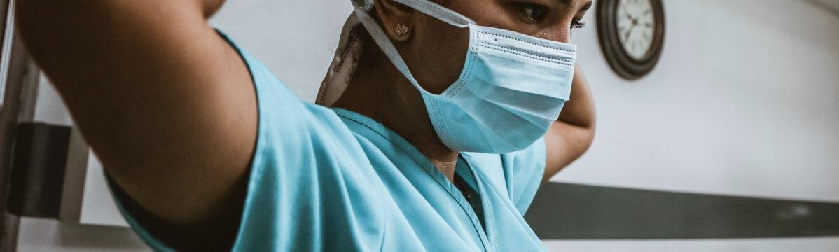 Covid-19 et maladie professionnelle : des critères trop stricts, des travailleurs oubliés
