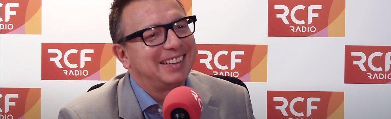 Plan de relance : «il faut une montée en gamme», Cyril Chabanier sur RCF