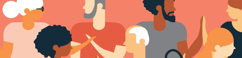 Événement en ligne : « Une société à reconstruire, engageons-nous ! »