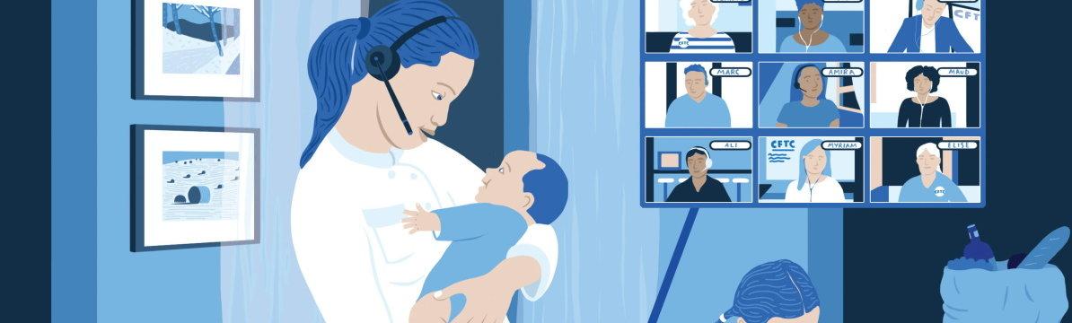 Femmes-Hommes : Toujours des inégalités criantes dans le monde du travail
